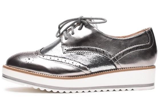 Oxford cipő